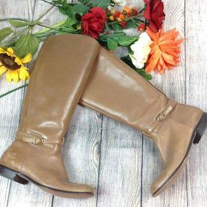 Corso Como riding boots